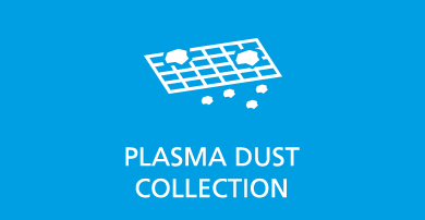PLASMA DUST COLLECTION