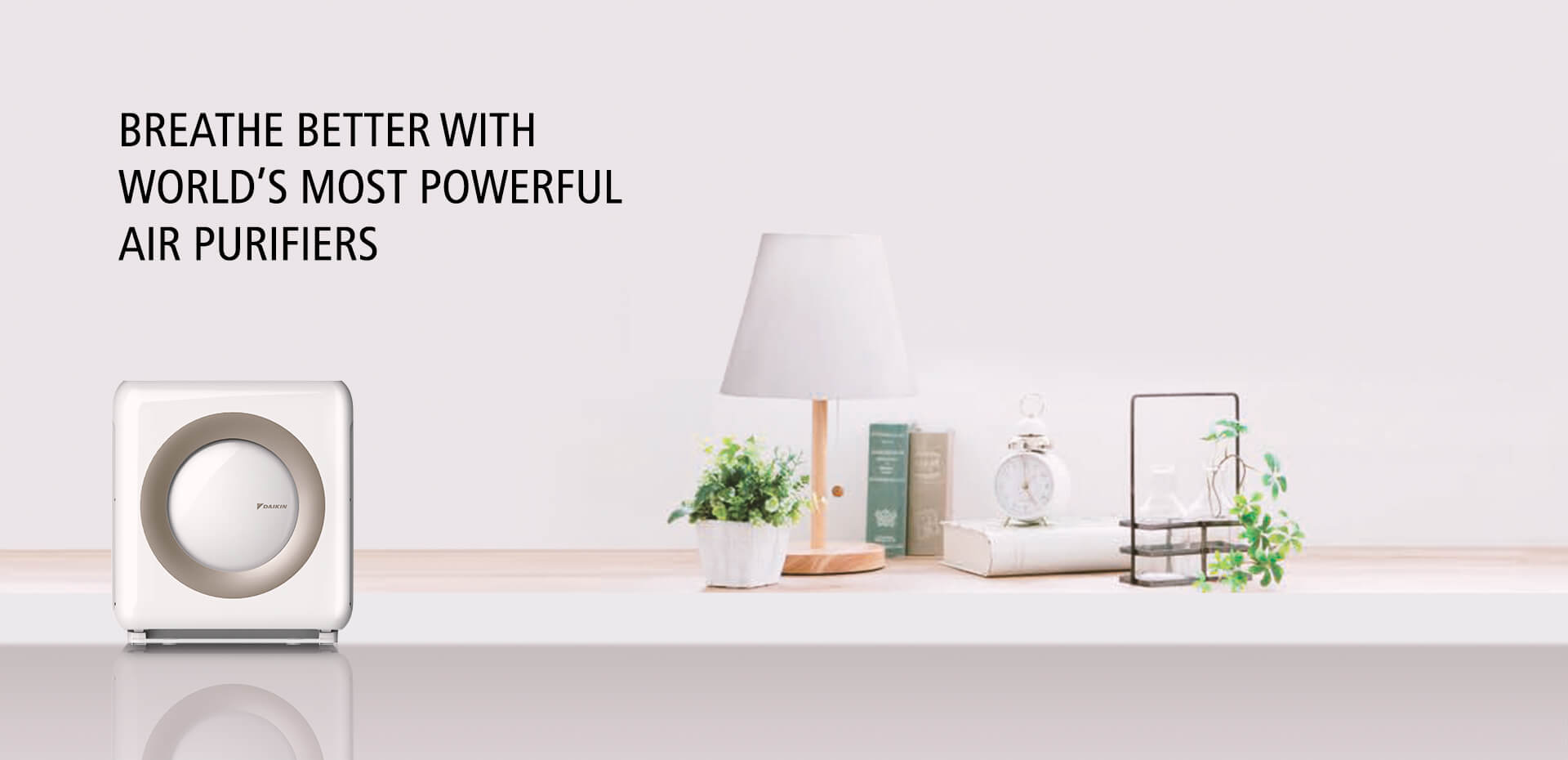 Powerfull Air Purifiers
